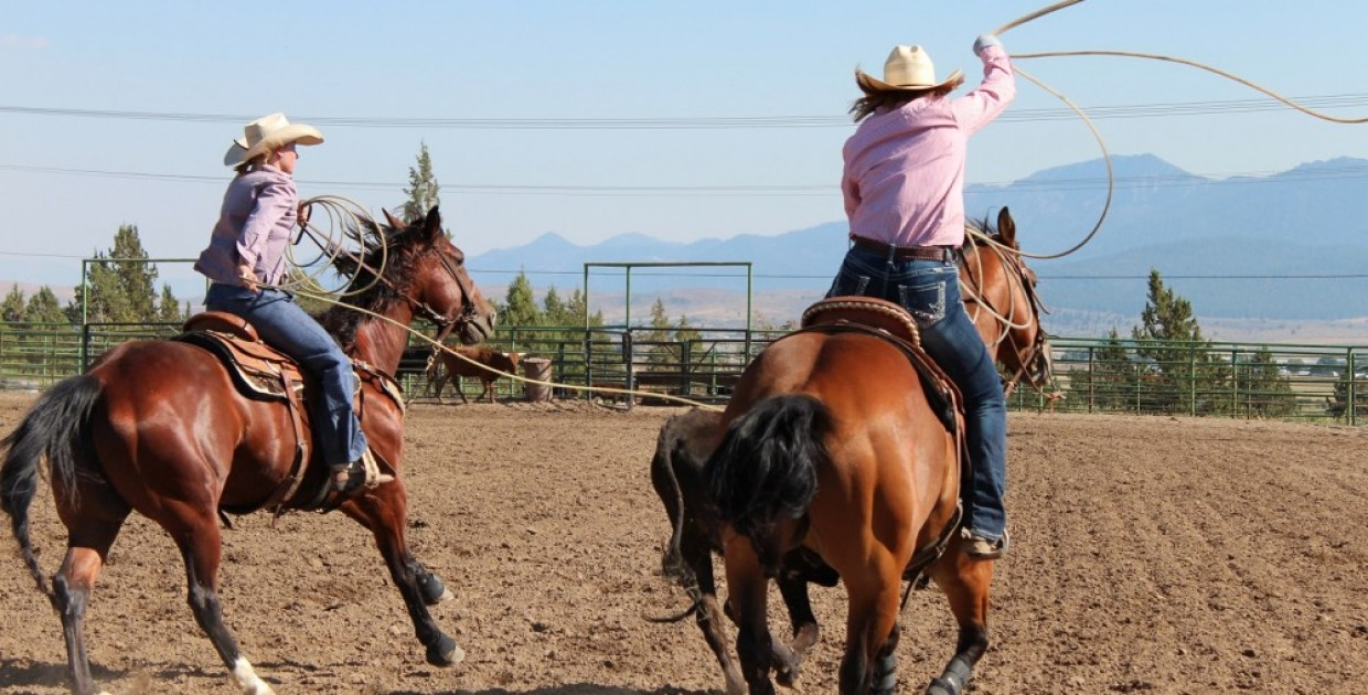 Photo for Women's Rodeo 2016-2017 Season Outlook