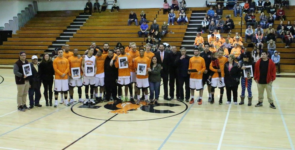 Photo for Cougars Shine on Sophomore Night
